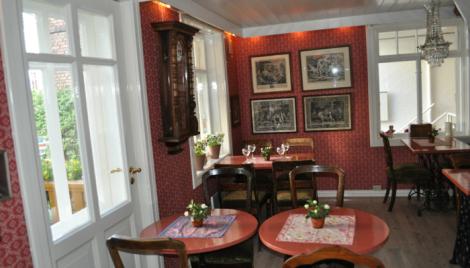 albin art cafe