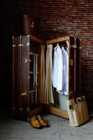 authentic wardrobe
