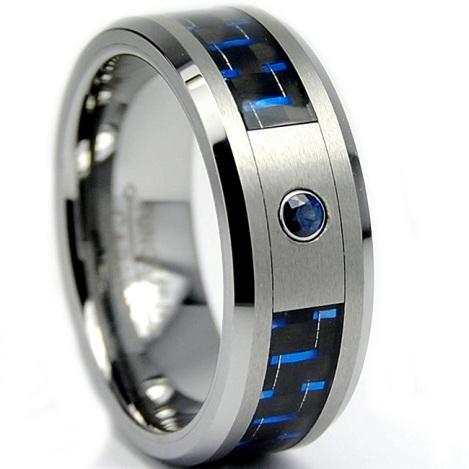 ring carbide