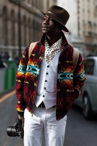 men in style 12