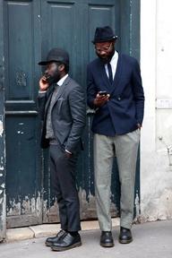 men in style 16