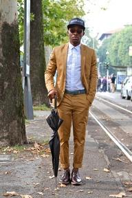 men in style 20
