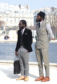 men in style 9