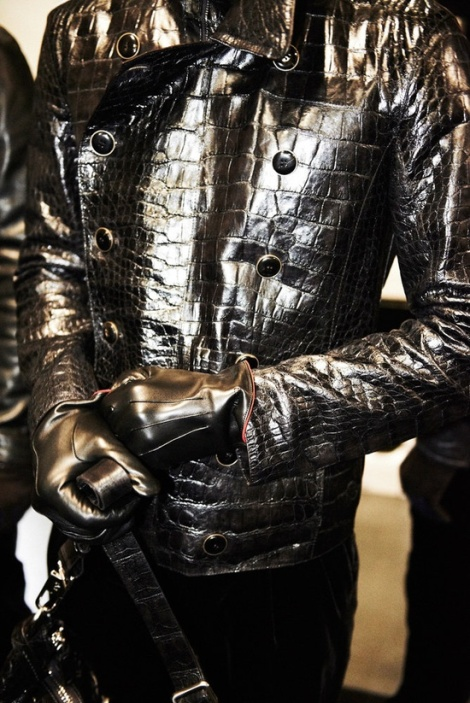 armani leather jacket2