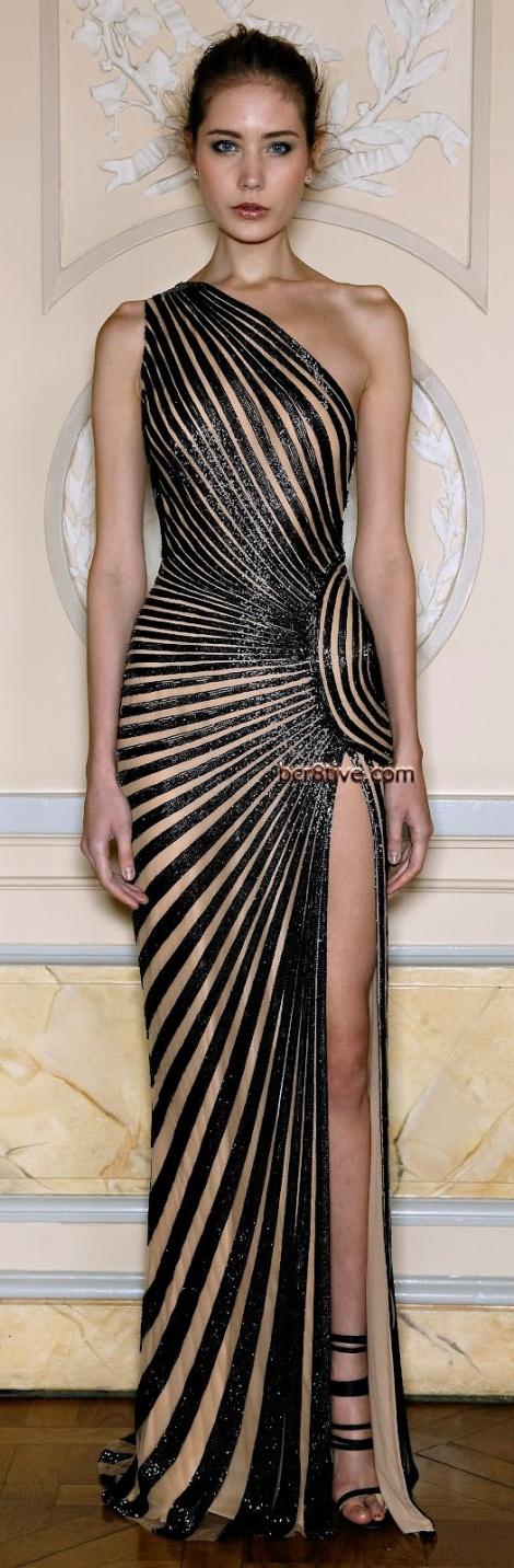GALA DRESS ART DECO