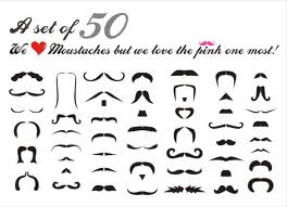 moustache 3