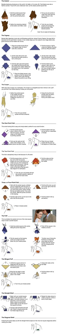 pocket tips