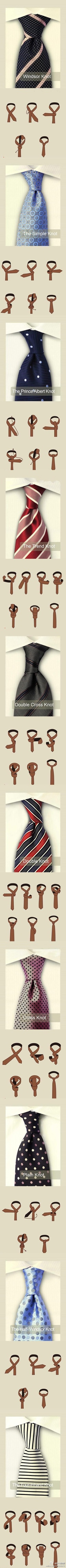 slips knots