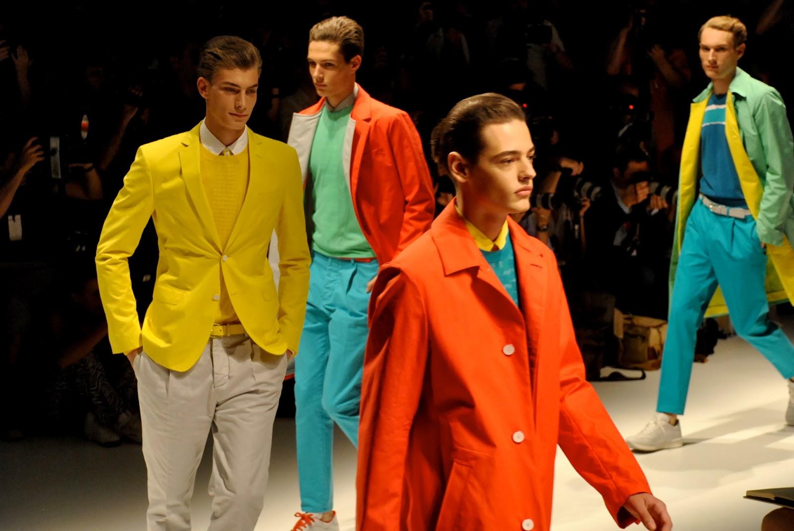 video intermezzo for men fashion trends spring 2013