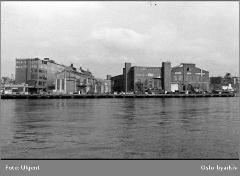 old aker brygge1